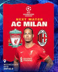 Liverpool FC - Home