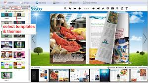 flip pdf professional convert pdf to flipbook and embed step2 customize your own flipbook