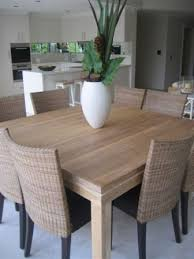 square wood dining tables.  Dining Beautiful Square Wood Dining Table Best 25 Dark Ideas On  Pinterest Inside Tables S