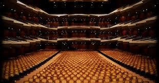 Seattle Choruses Benaroya Hall
