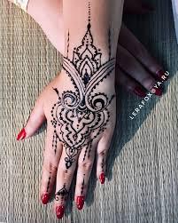 Henna Mehndi Mehendi Hennatattoo Tattoohenna Mehendiart