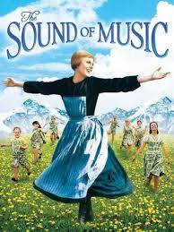 the sound of music 1965. Delighful The The Sound Of Music 1965   On Of 1965 U
