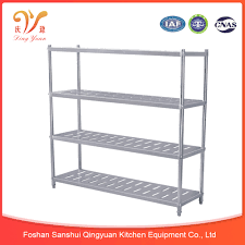 Stainless Steel Shelves Restaurant Kitchen Stainless Steel Shelves Restaurant Kitchen