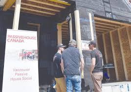 Brett Sichello Design Building A Better House News Pentictonherald Ca