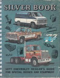 1977 Chevrolet ½-, ¾-, & 1-ton Truck Owner's Manual Reprint Pickup ...