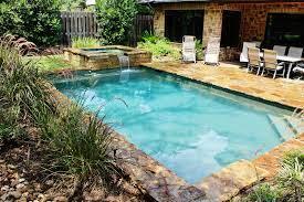 amazing backyard pool landscaping ideas