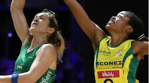Image result for zim netball gems pictures