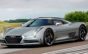 new car releases of 2014Audi R20 to become the new flagship model of the company by 2016