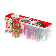 Gift Wrapping Storage  Wrap Container13