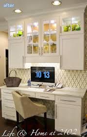office nook ideas. Architecture Kitchen Office Nook Lifekitchena2 Qtsi Co With Ideas 4