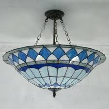 blue diamond pattern 24 inch chandelier pendant lighting in blue diamond pattern 24 inch chandelier pendant