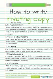 how to have good writing skills cover letter tips on writing cover  how to write riveting copy ahead of my writing masterclass in and my guest spot on