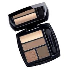 <b>Тени</b> для век Avon True Color Eyeshadow Quad | Отзывы ...