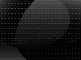 Black Template Metal Emboss Effect Powerpoint Templates Black Buildings