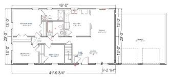 ranch house plans a 2 bedroom