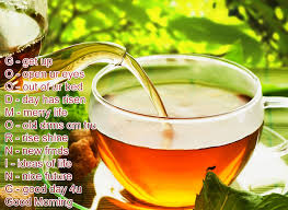 Good Morning Quotes With Tea Best of Good Morning With Hot Tea Cup Good Morning Hot Tea Cup Good Good