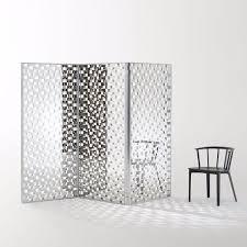 Teilverspiegelter Raumteiler Glas Newsprodukte Baunetzwissen