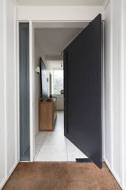open front door. Open Front Door To A Luxury Australian Home Open Front Door