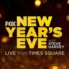 Watch Fox New Year Eve Live From Times Square 12/31/19
