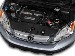 Image: 2009 Honda CR-V 2WD 5dr EX-L w/Navi Engine, size: 1024 x ...