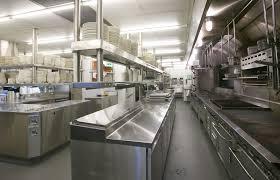 commercial restaurant lighting. Commercial Kitchens Restaurant Kitchen Equipment Lighting