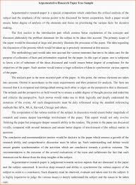 Writing A Proposal Argument Essay Example Discussion