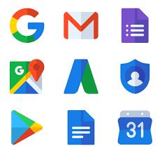 google icon transparent. Beautiful Transparent Google Suite 22 Icons And Icon Transparent L