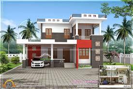 house renovation floor plans unique renovation 3d model for an old house kerala home design