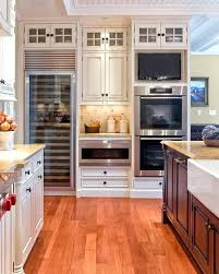 wolf double oven. Double Oven Kitchen Wolf Traditional With Apron Sink Ceiling Treatment