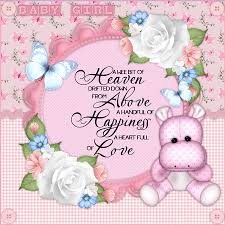 New Baby Quotes Word Art 2 Photo By Lil Graphic Boutique