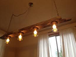 fullsize of pretty how to make wood beam chandelier oak bathroom light fixtures pendant necklace wooden