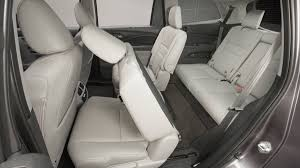2016 honda pilot captains chairs. Perfect Chairs 1 Of 19The 2016 Honda Pilot Is Lighter More Powerful And Efficient  Than Its Body Predecessor Itu0027s Also Refined Inside Boasting A Quiet Cabin  On Captains Chairs R