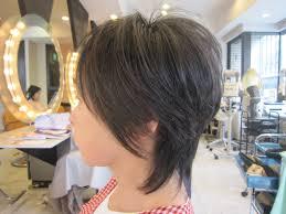 毛の量が多いくせ毛の広がらない髪型女性編 Pertaining To 髪型