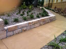 garden edging brick nz sandstone bricks edging bricks landscape