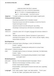 Resume Samples Download Free Resumes Format Cv Resume Format ...