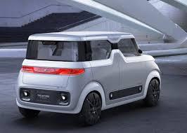 2018 nissan van. perfect 2018 2018 nissan passenger van exterior redesign concept pictures inside nissan van