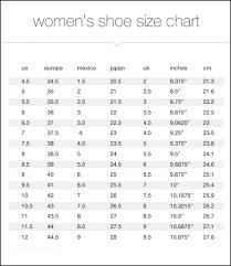 Fashion Nova Shoe Size Chart 52 Prototypic Jones New York Plus Size Chart