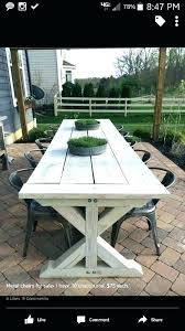 wooden outdoor furniture painted. Marvelous Best Paint For Outdoor Wood Furniture Wooden Painted