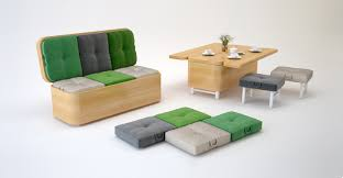 Excellent Multifunction Furniture Small Spaces Pictures Inspiration