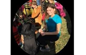 Kristen Johnson – Graduate Programs