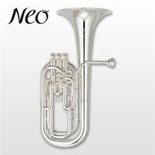 yamaha euphonium. baritone horns yamaha euphonium