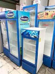 Cần bán tủ đông tủ mát cũ giá rẻ Hà Nội