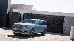 2018 lincoln lineup. brilliant lincoln 2018 lincoln navigator luxury suv debuts at the new york auto show photo 1 for lincoln lineup