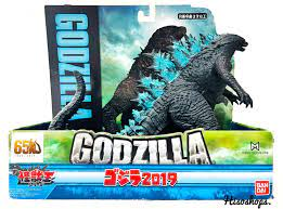 โมเดลก๊อตซิลล่า ปี 2019 แท้ 100% BANDAI Godzilla King of the Monsters ก็อด ซิลล่า ราชันแห่งมอนสเตอร์ นำเข้าจากญี่ปุ่น ฟิกเกอร์ ของแท้ จากประเทศญี่ปุ่น  งานสวย เหมาะแก่การสะสม BANDAI Godzilla Model - ร้านของเล่นราคาถูก  ของเล่นขายส่ง ร้านไฮโซชอป HISOSHOP ...