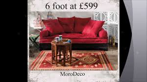 hand crafted moroccan sofas made in london uk by morodeco co uk you