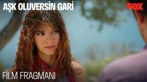 Aşk Oluversin Gari 2. Fragmanı - YouTube