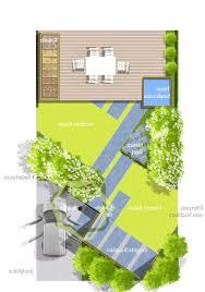 Reihenhausgarten Modern Gestalten Gemtlich On Moderne Deko Ideen
