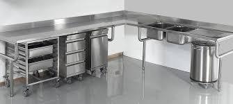 Matériel Inox Pour Votre Cuisine Professionnelle Boulangerie