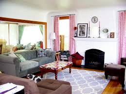 what size rug do you put under a sectional bedroom design runner rug sizes what size