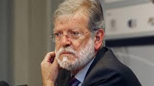 Juan Carlos Rodríguez Ibarra, expresidente de Extremadura. 1410310433. 12/11/2012 - www.teinteresa.es. Facebook (Me gusta) - Juan-Carlos-Rodriguez-Ibarra-Extremadura_TINIMA20121112_0343_18